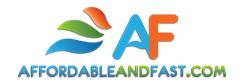 AffordableAndFast.com