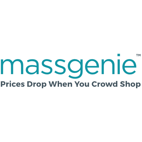 $47.99 with Coupon at massgenie.com