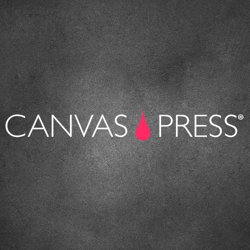 Canvas Press affiliate program