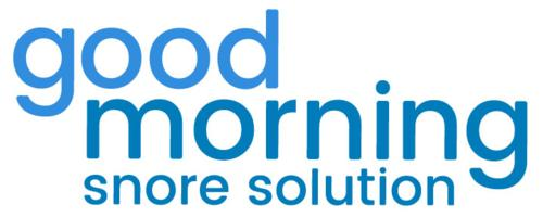 Good Morning Snore Solution® affiliate program