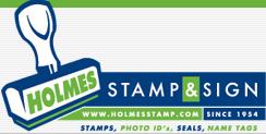 Holmes Stamp & Sign affiliate program