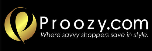 Proozy discount coupons