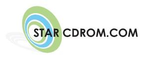 Star cdrom